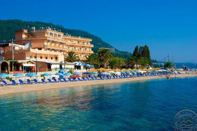 POTAMAKI BEACH HOTEL 3 *