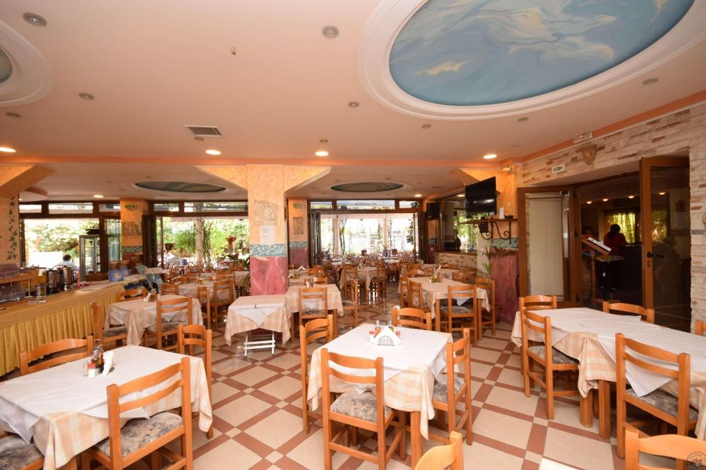 Почивка в GOUVIA HOTEL 2*