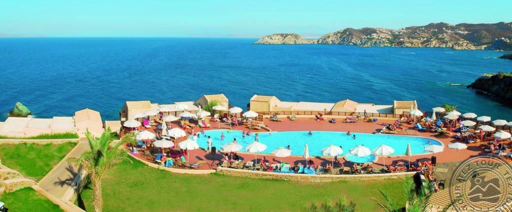 Почивка в CHC SEA SIDE RESORT & SPA 5 *