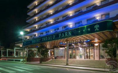 INDALO PARK 3 *