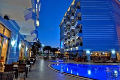 SULTAN SIPAHI RESORT 4 *