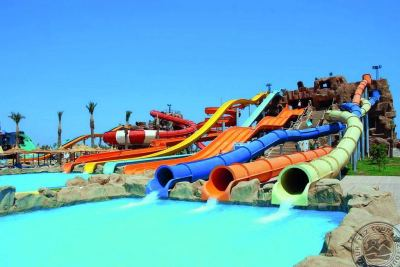 ALBATROS JUNGLE AQUA PARK 4*