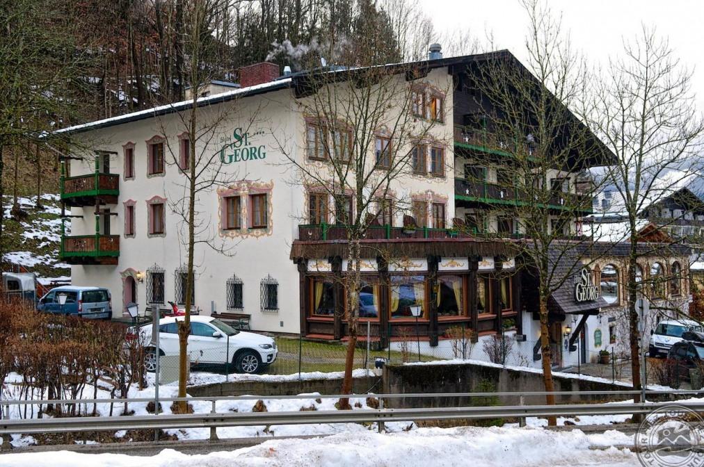 Почивка в ST. GEORG HOTEL (ZELL AM SEE) 4*