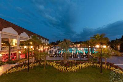 SWANDOR HOTELS & RESORT TOPKAPI PALACE 5 *