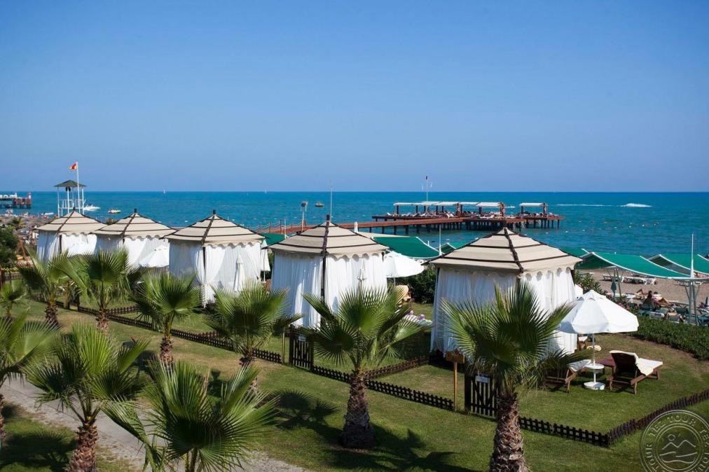 Почивка в LIMAK ATLANTIS DE LUXE HOTEL & RESORT 5 *