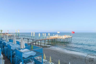 BEACH CLUB DOGANAY 5 *