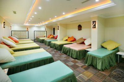 SAPHIR HOTEL 4 *