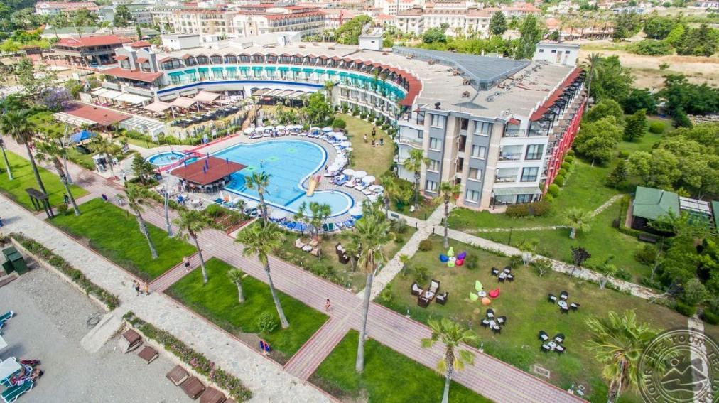 ASDEM LABADA HOTEL 5 *