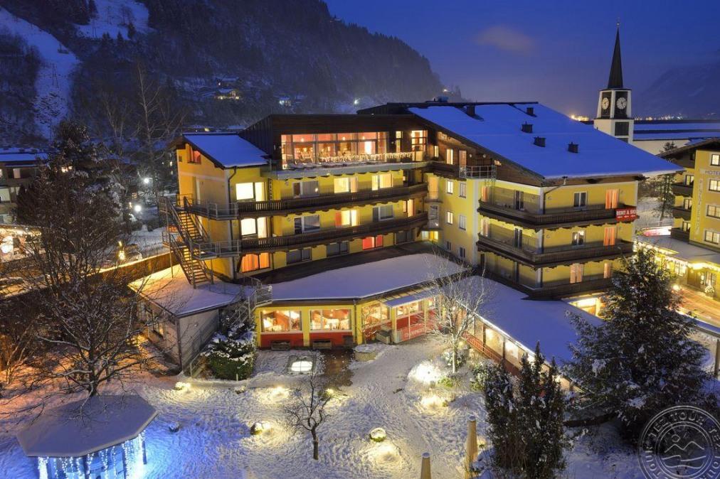 Почивка в DER SCHUETTHOF HOTEL (ZELL AM SEE) 3*