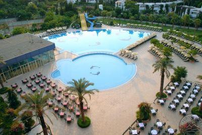 SIMENA HOTEL 5 *