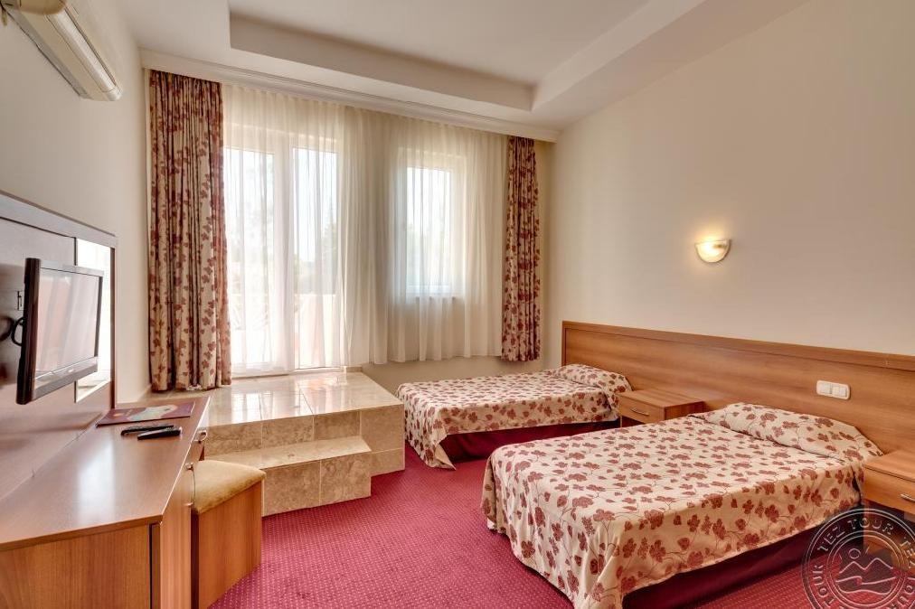 Почивка в BELDIANA HOTEL 4 *