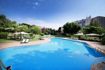 LIMAK LIMRA HOTEL & RESORT 5 *