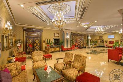 CLUB HOTEL SERA 5 *