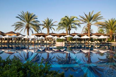 CRYSTAL TAT BEACH GOLF RESORT & SPA 5 *