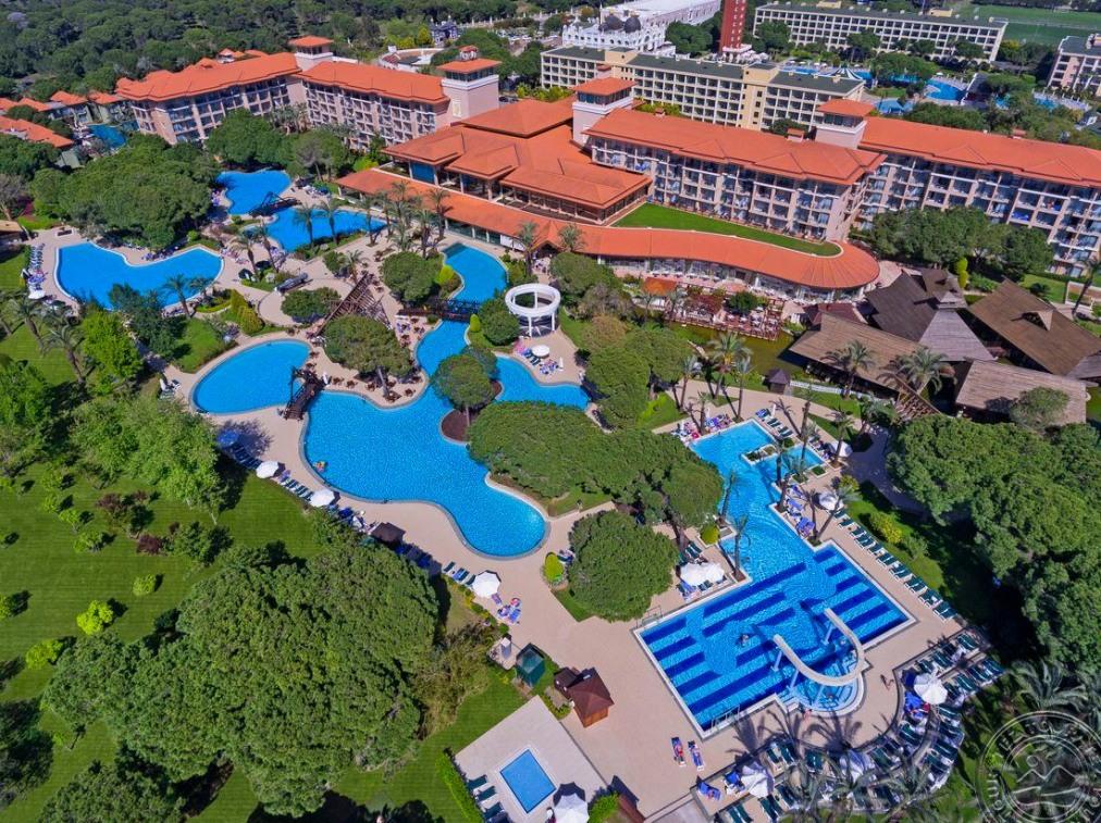 IC HOTELS GREEN PALACE 5 *