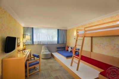 IC HOTELS GREEN PALACE 5 *