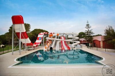 IC HOTELS SANTAI FAMILY RESORT 5 *