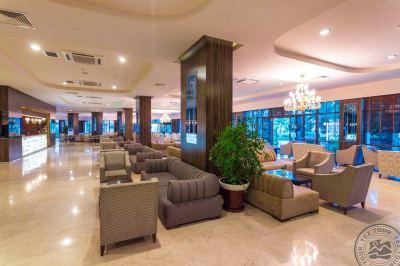 CLUB HOTEL TURAN PRINCE WORLD 5 *