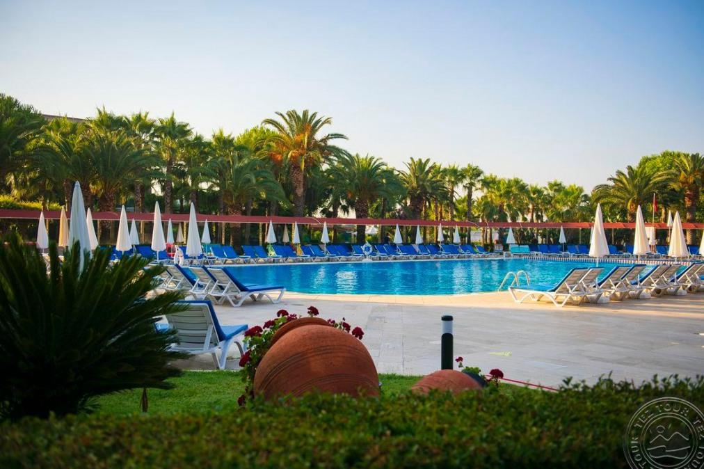 MIRAMARE BEACH HOTEL 4*
