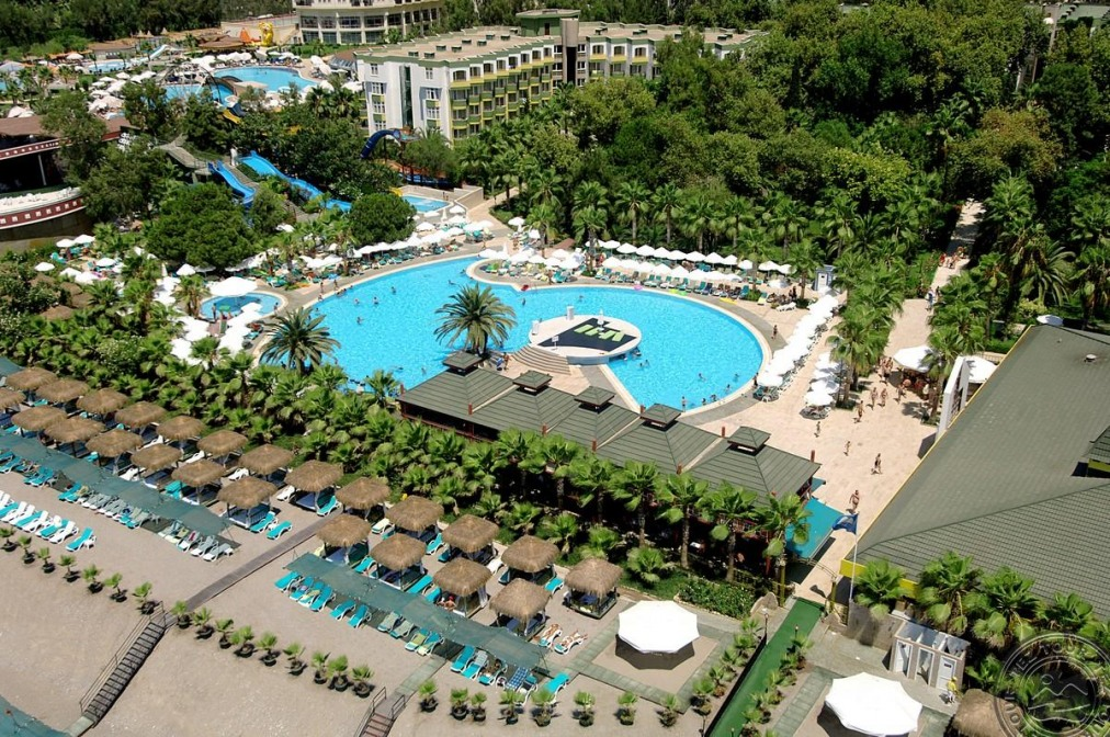 BOTANIK HOTEL&RESORT 5 *