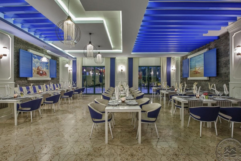 Почивка в DELPHIN DELUXE RESORT 5 *
