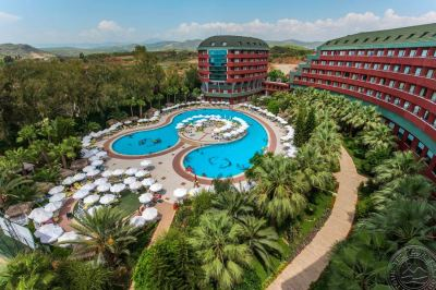 DELPHIN DELUXE RESORT 5 *