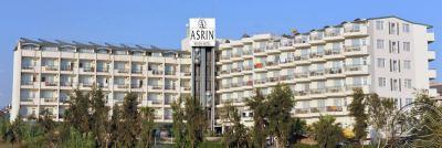ASRIN BEACH 4 *