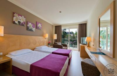 SEALIFE BUKET BEACH HOTEL 5 *