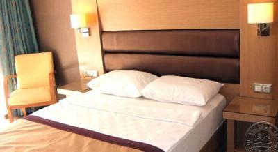 SESIN HOTEL 4 *