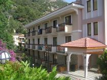 PERDIKIA BEACH HOTEL 3 *