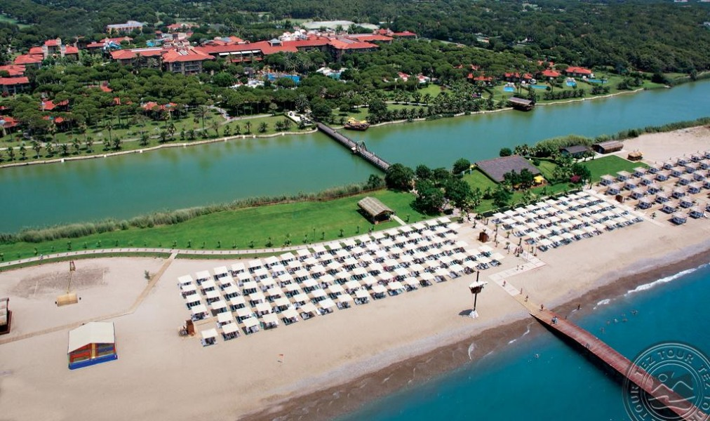 GLORIA GOLF RESORT 5 *