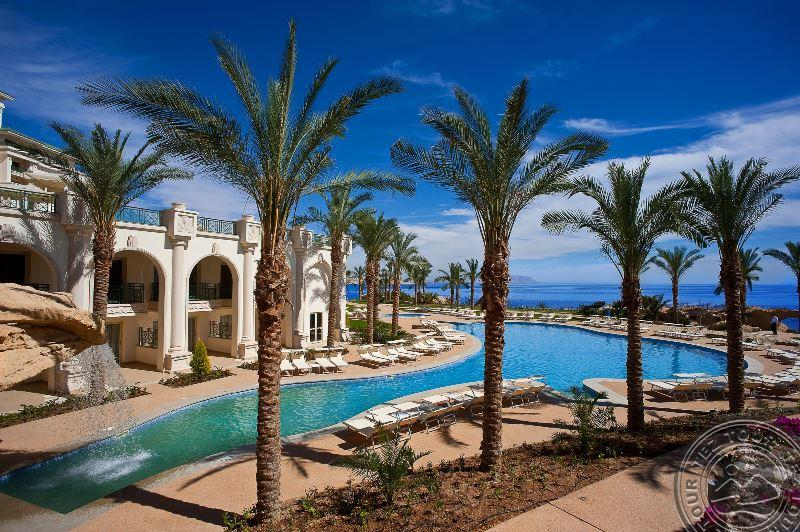 STELLA DI MARE RESORT & SPA SHARM EL SHEIKH 5*