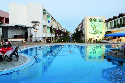 MINAMARK RESORT & SPA 4 *