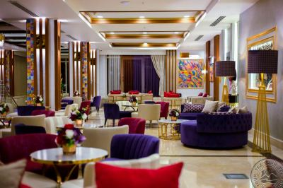 VERA CLUB HOTEL MARE 5 *