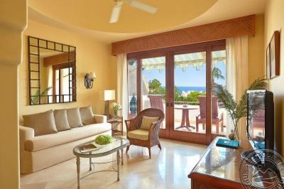 FOUR SEASON RESORT SHARM EL SHIEKH 5*