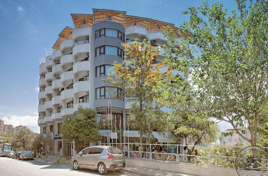 Почивка в GRAND HOTEL KURDOGLU 4 *