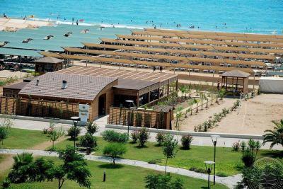 SEAMELIA BEACH RESORT & SPA 5 *