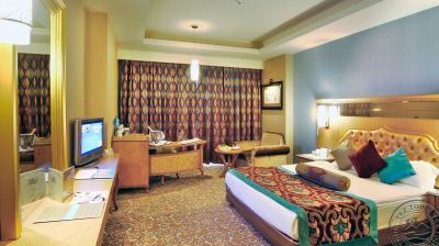ROYAL HOLIDAY PALACE 5 *