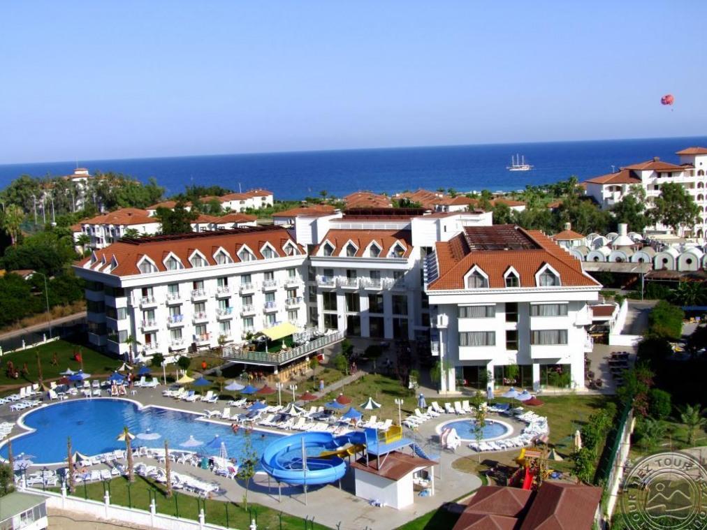 Почивка в GRAND MIR`AMOR HOTEL 4 *