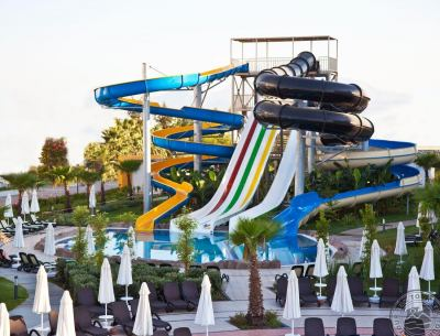 SHERWOOD DREAMS RESORT 5 *