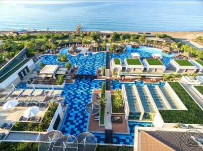 SENSIMAR BELEK RESORT & SPA 5 *