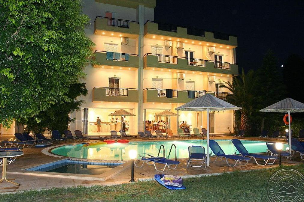 Почивка в CASTRO HOTEL 2+ *