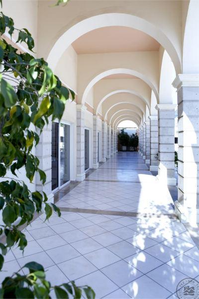 SUNSHINE CORFU HOTEL & SPA 4 *