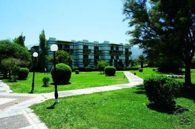 GRECOTEL MELI PALACE 4 *