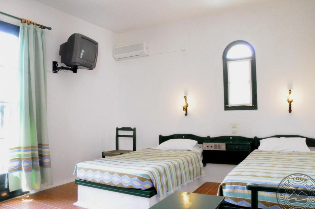 Почивка в HERSONISSOS VILLAGE HOTEL & BUNGALOWS 4 *