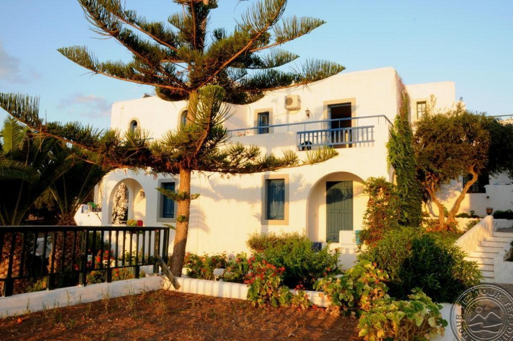 HERSONISSOS VILLAGE HOTEL & BUNGALOWS 4 *