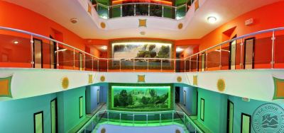 KLAS HOTEL DOM 4*