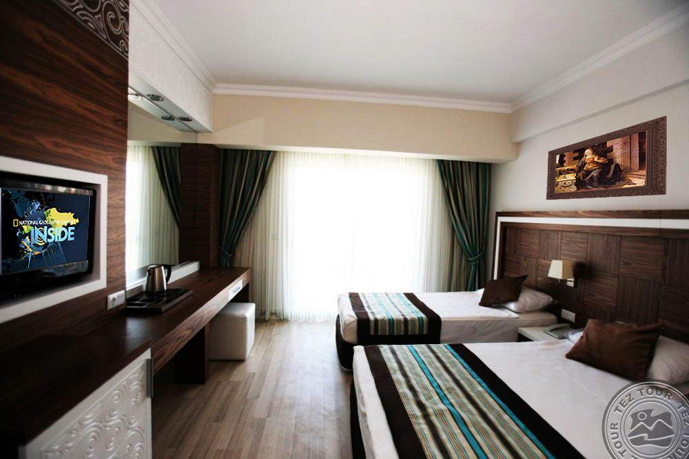 Почивка в ROYAL TOWER RESORT HOTEL 4 *