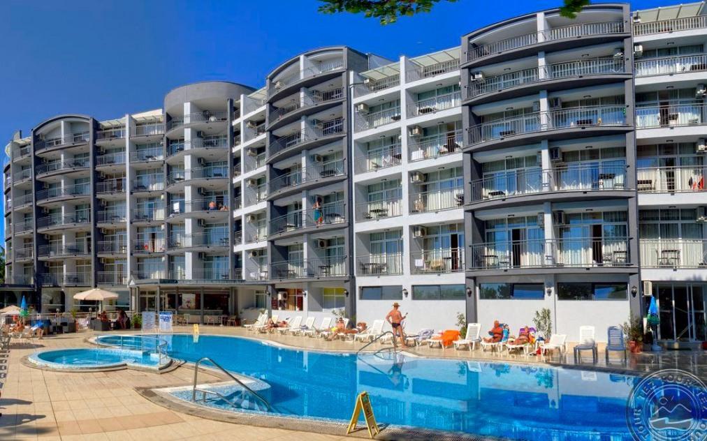 Почивка в LUNA HOTEL 4*