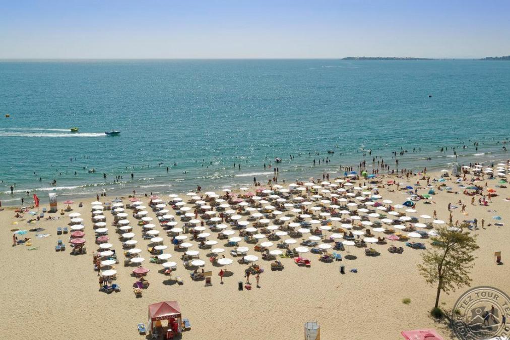 Почивка в BELLEVUE SUNNY BEACH 4*